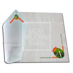 Servilleta Blanca Guardia Civil