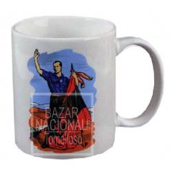 Taza Desayuno José Antonio