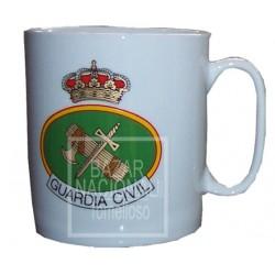 Taza Desayuno Guardia Civil