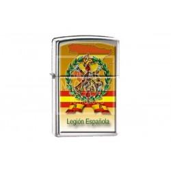 Mecherp Imitación Zippo Legión Española