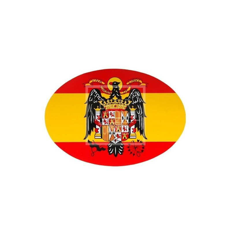 Adhesivo Águila San Juan
