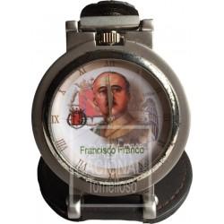 Reloj Bolsillo Sobremesa Franco