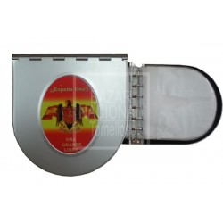 Porta CD Águila de San Juan